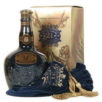 Chivas Regal Royal Salute - 21Y - 70cl