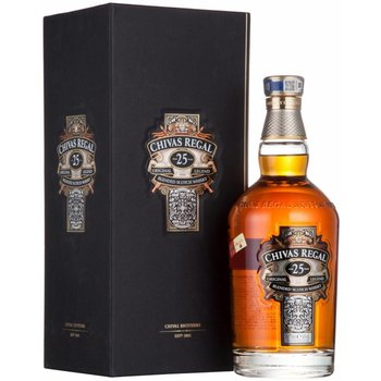Chivas Regal - 25Y - 70cl