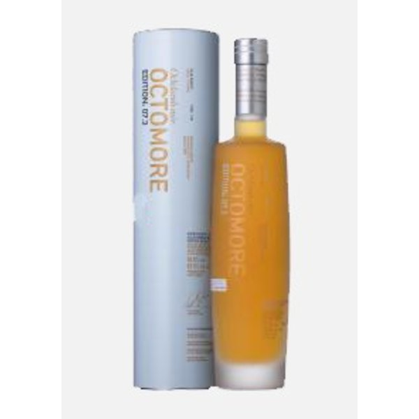 Octomore Edition 07.3 - 70cl