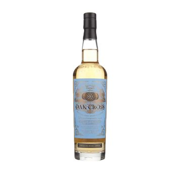 Oak Cross - Compass Box - 70cl
