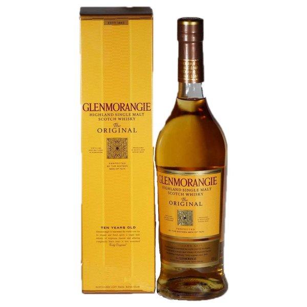 Glenmorangie 10Y - 70cl
