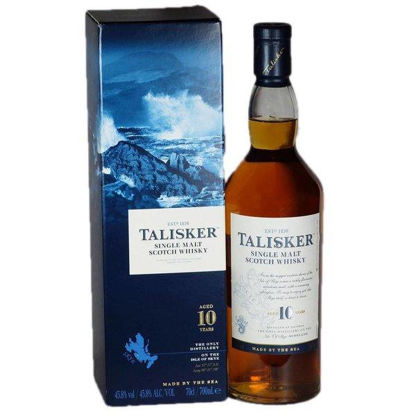 Talisker 10Y - 70cl