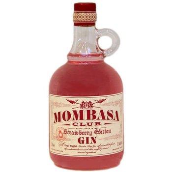 Mombasa Club Strawberry (roze) - 70cl