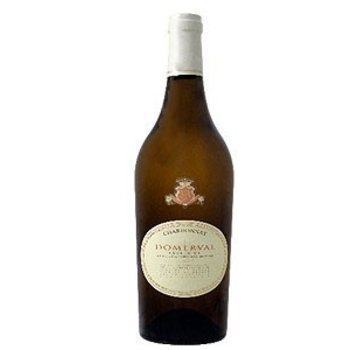 Domerval Chardonnay 2013 - 75 cl