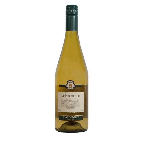 Montgolfier Chardonnay 2014