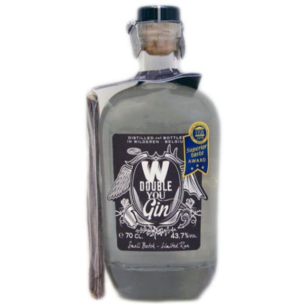 Double You Gin - 70 cl