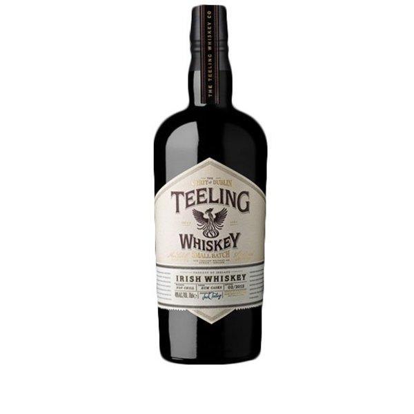 Teeling (small batch) Rum Fin - 70cl