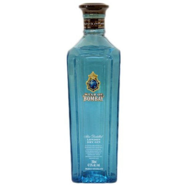 Star of Bombay - 70cl