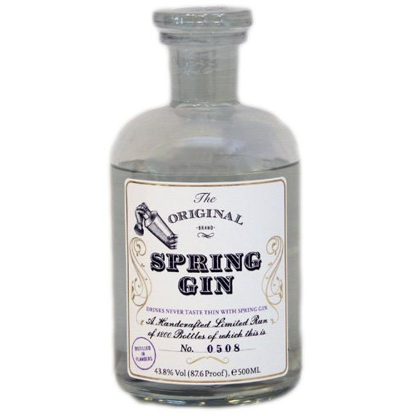 Spring Gin - 70 cl
