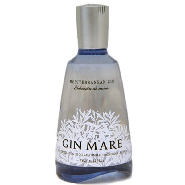 Gin Mare - 70 cl