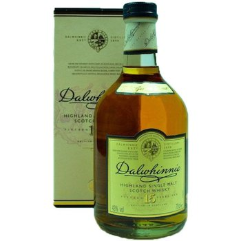 Dalwhinnie 15Y - 70cl