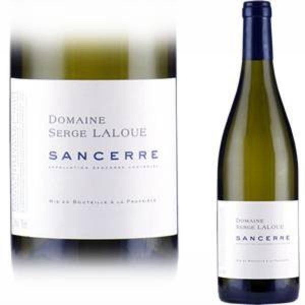Domaine Serge Laloue - 2014 - 75cl