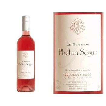 Le Rosé de Phélan-Ségur - 2011 - 75cl