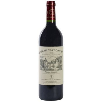 Château Carbonnieux - 2011 - 75cl
