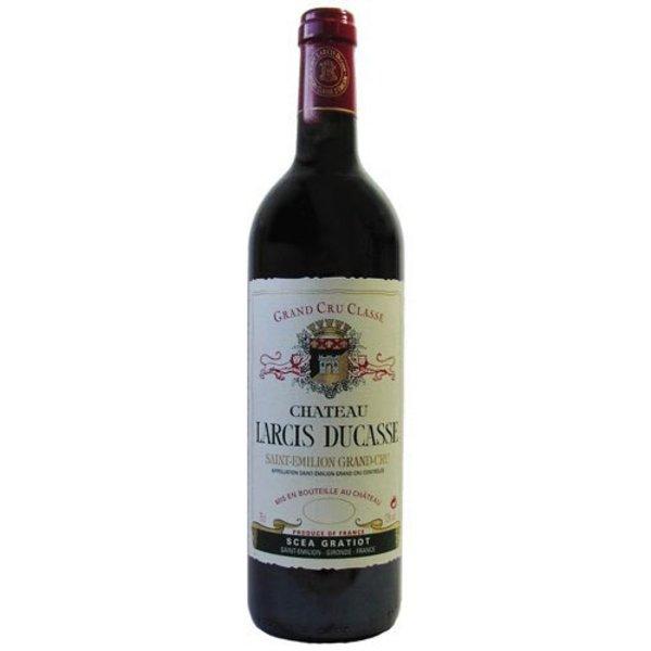 Château Larcis Ducasse - 2000 - 75cl