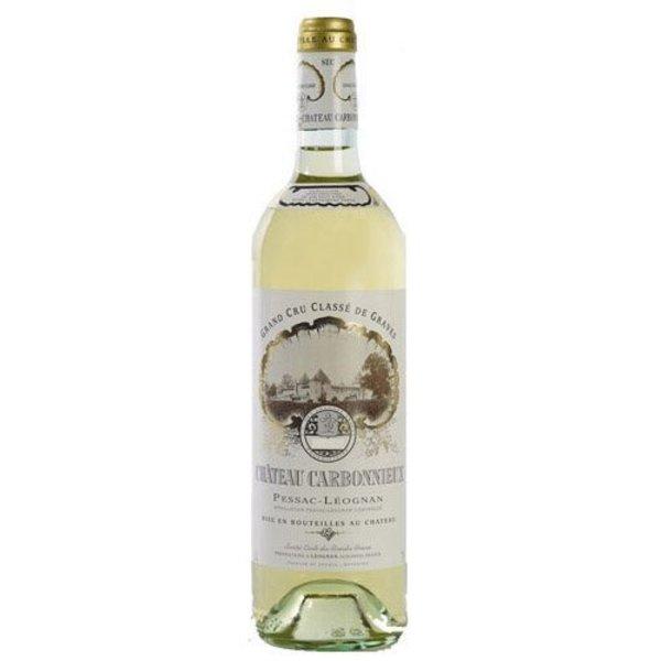 Château Carbonnieux Blanc 2011 - 75cl