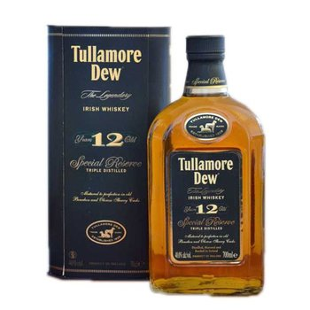 Tullamore Dew - 70cl