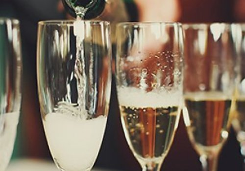 Champagne & Bubbles
