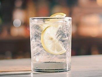 BOTANIC gin behaalt zilver!