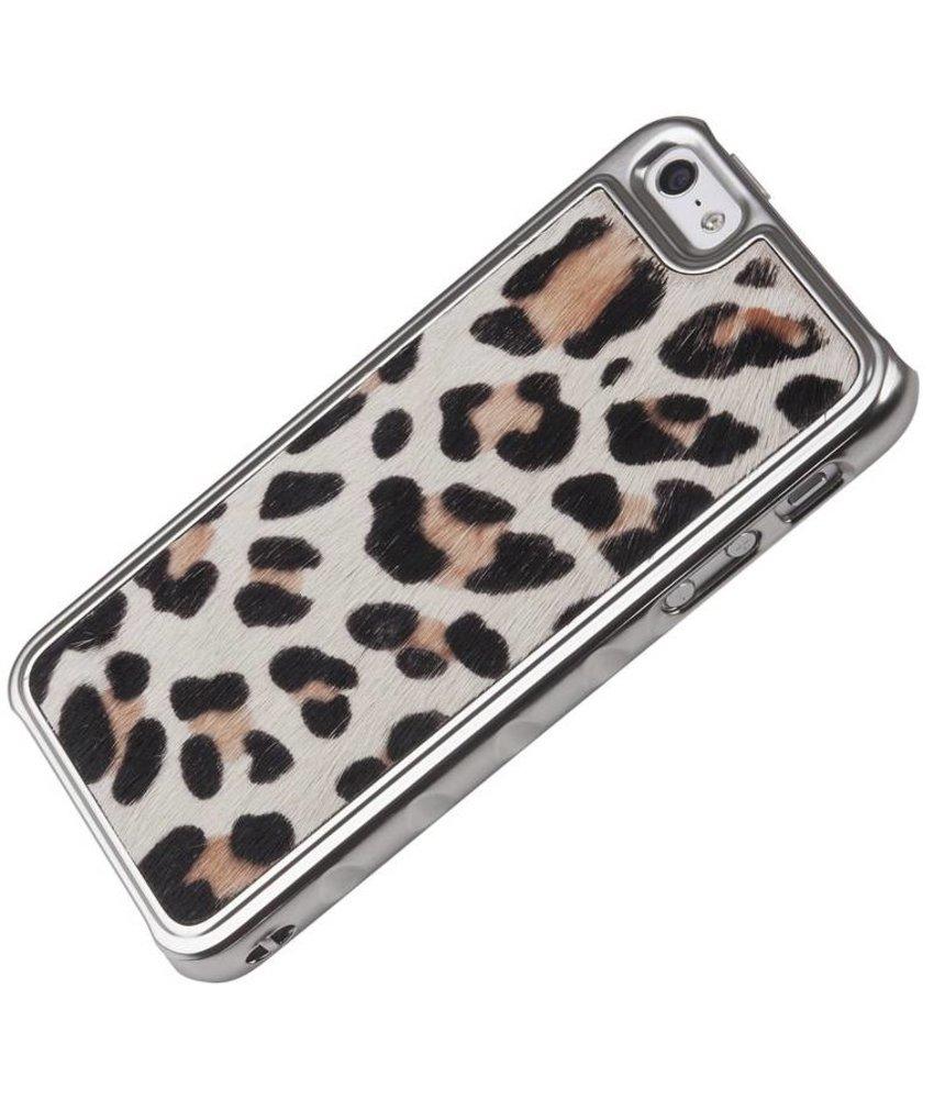 Nomadic Snow Leopard