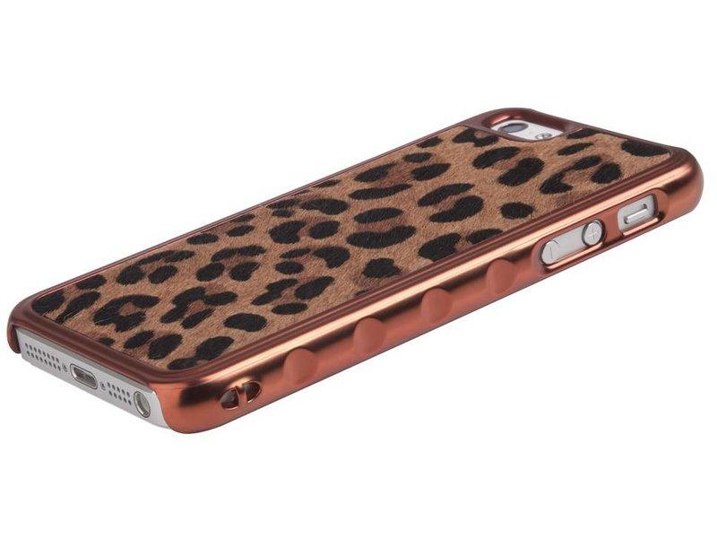 Nomadic Gebräunt Leopard