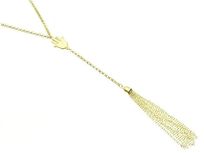 MT Nada Halskette