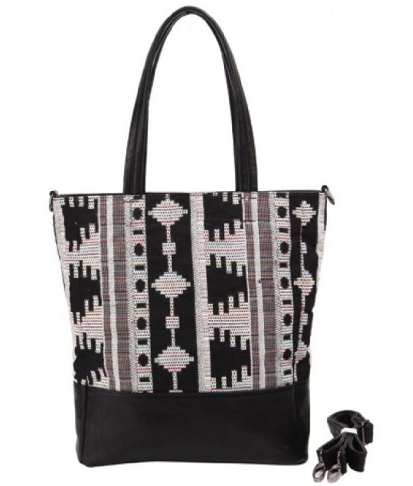 MT Aztec Shopper