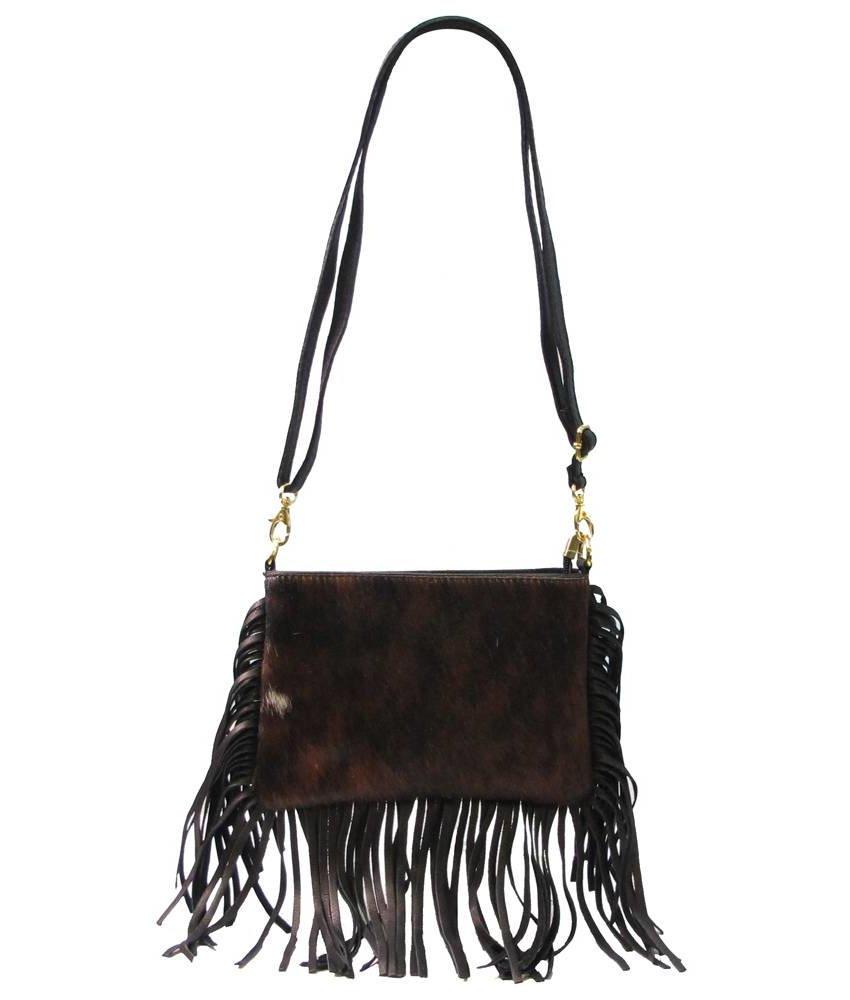 MT Hester Handbag Black