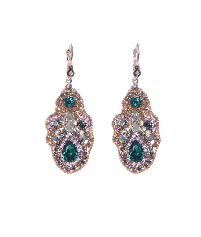 MT Lara Earrings
