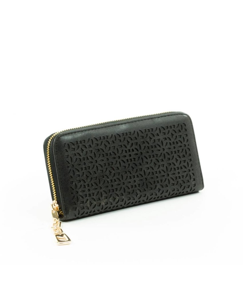 MT Am Purse Black