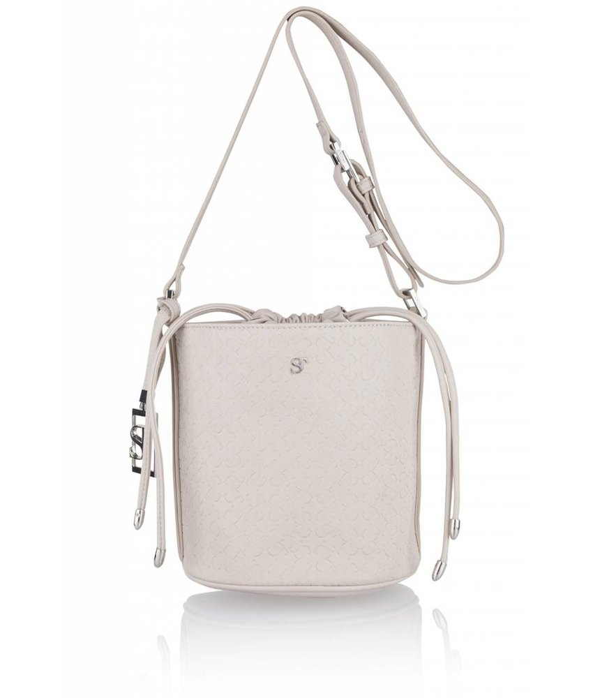 Supertrash Bella Bag Nude