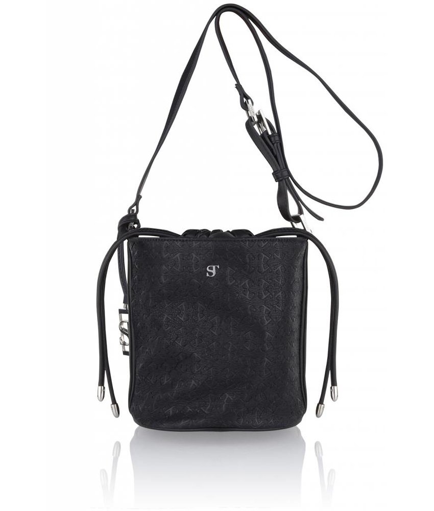 Supertrash Bella Bag Black