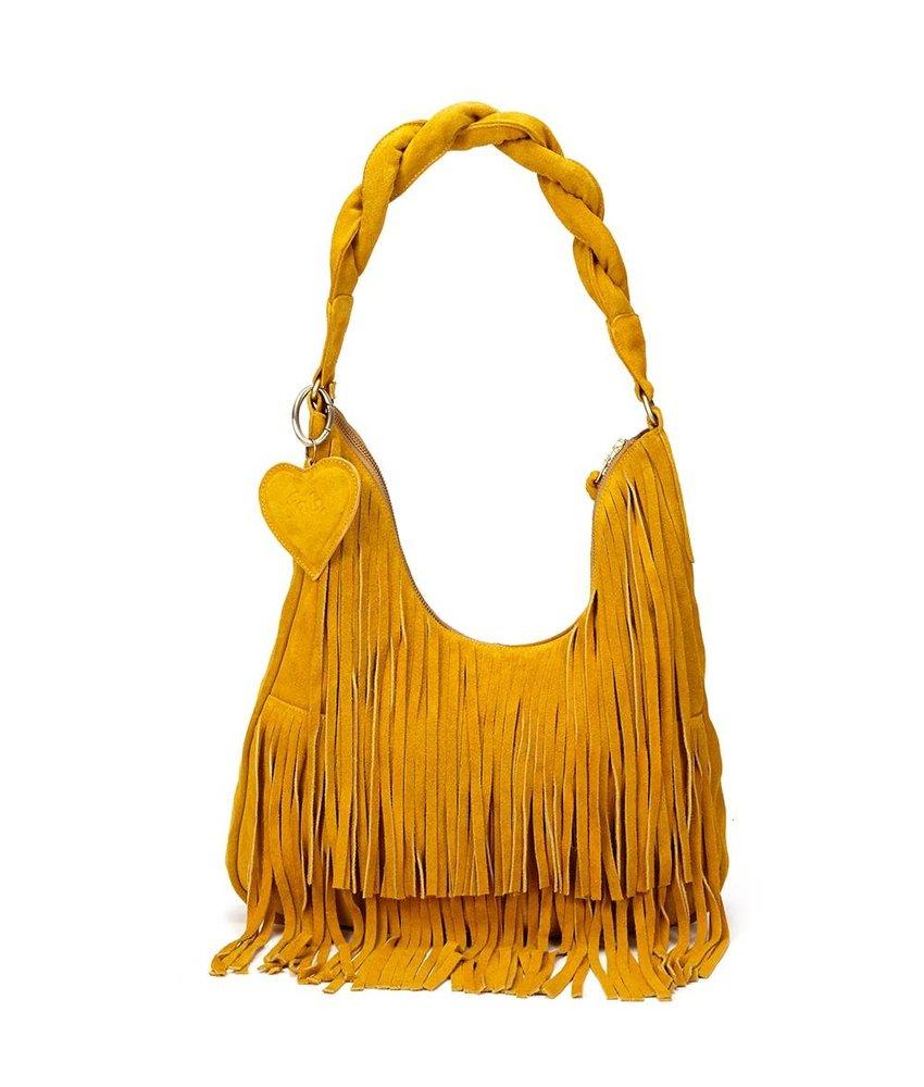 FAB Capri Bag Yellow