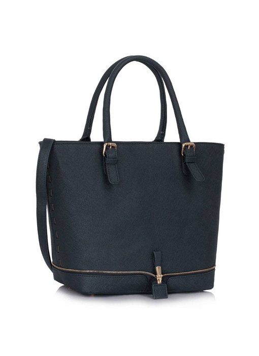 MT Home to mama Bag Navy