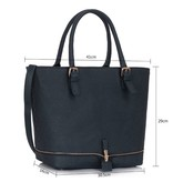 MT Startseite Mutter Bag Navy
