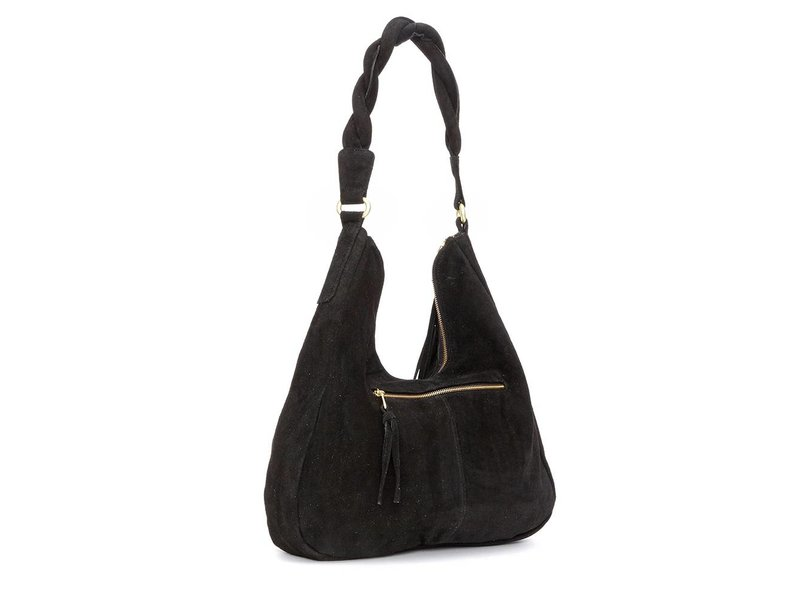 FAB Capri Bag Black