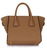 MT Leerzeichen Bag Brown