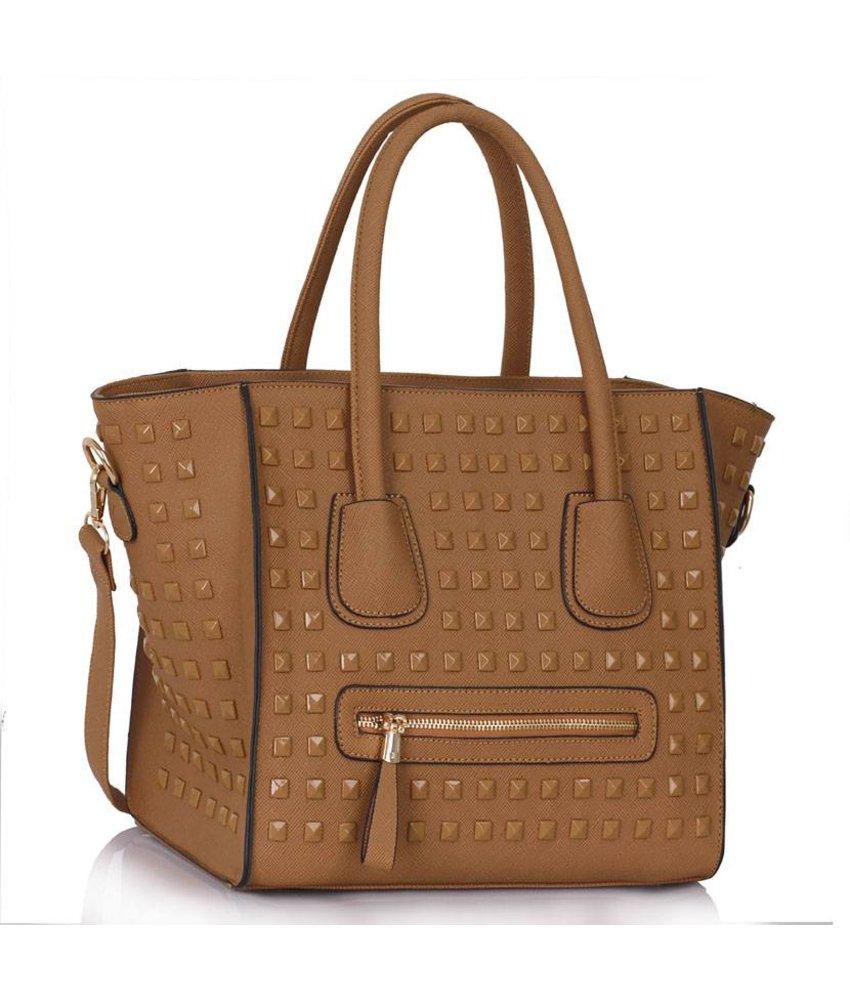 MT Blank space Bag Brown
