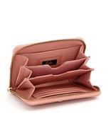 FAB Phone Wallet Peach