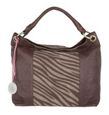 Merel By Frederiek Girl About Town Bag, col. Safari