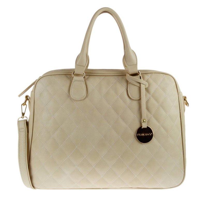 MT Save me Bag Beige