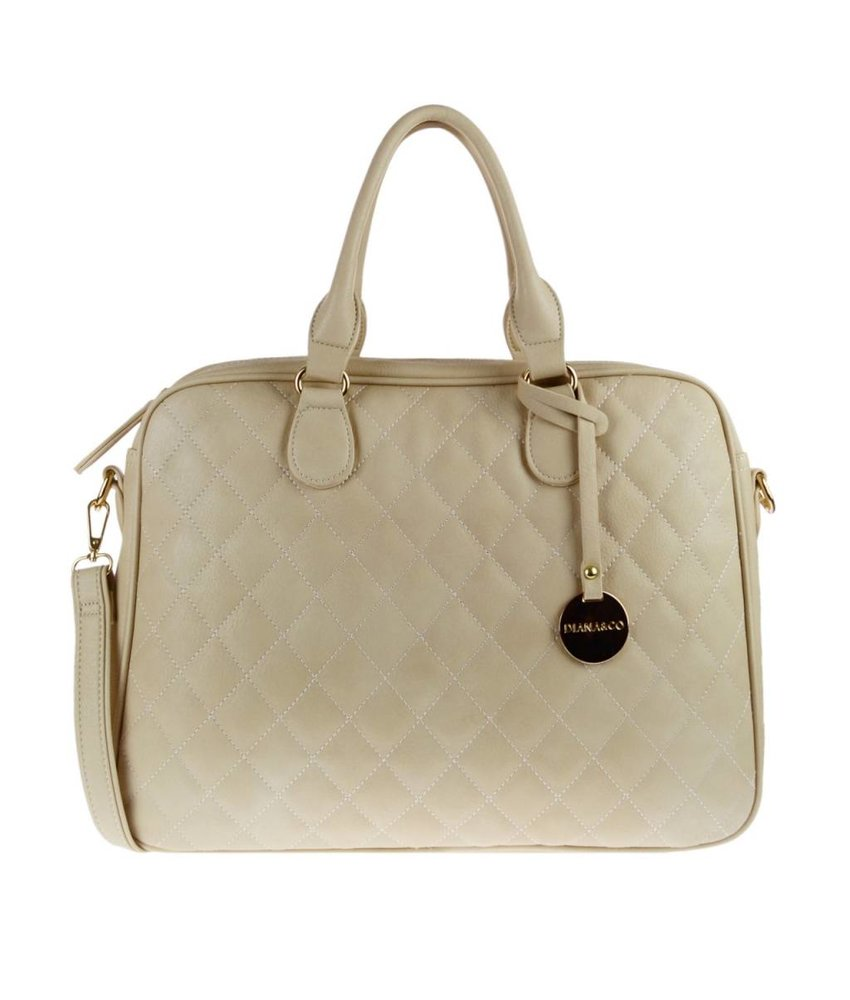 MT Save me Bag Beige