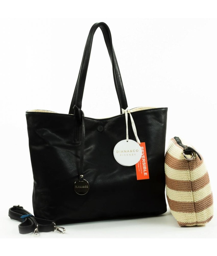 MT Policeman Bag Black