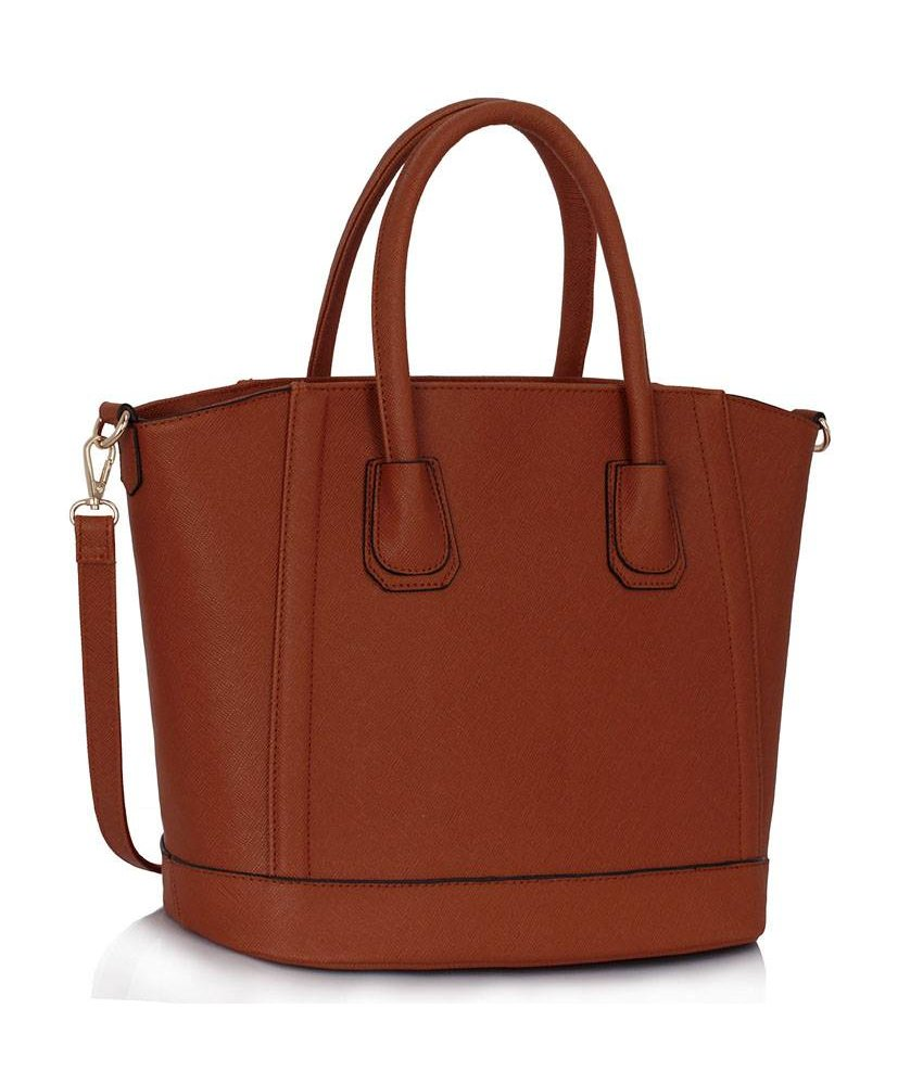 MT First Dance Bag Brown