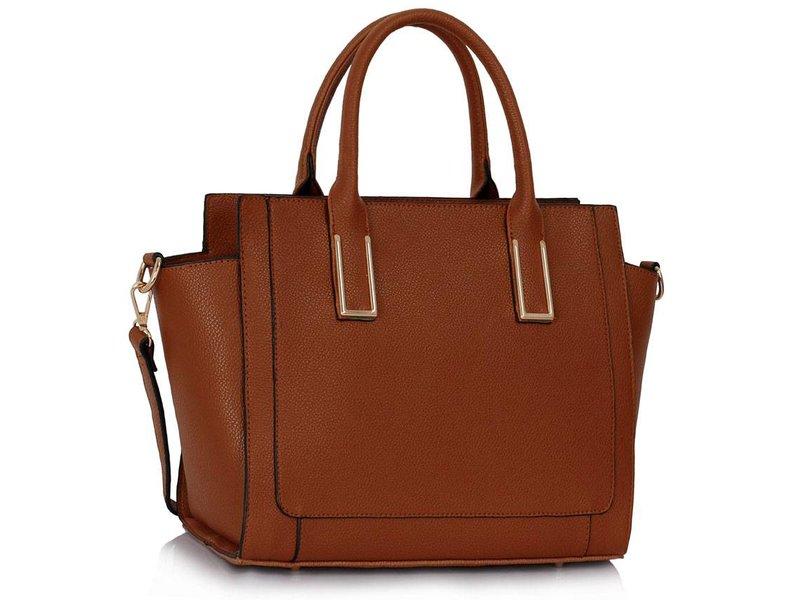 MT Nehmen Sie Bag Brown