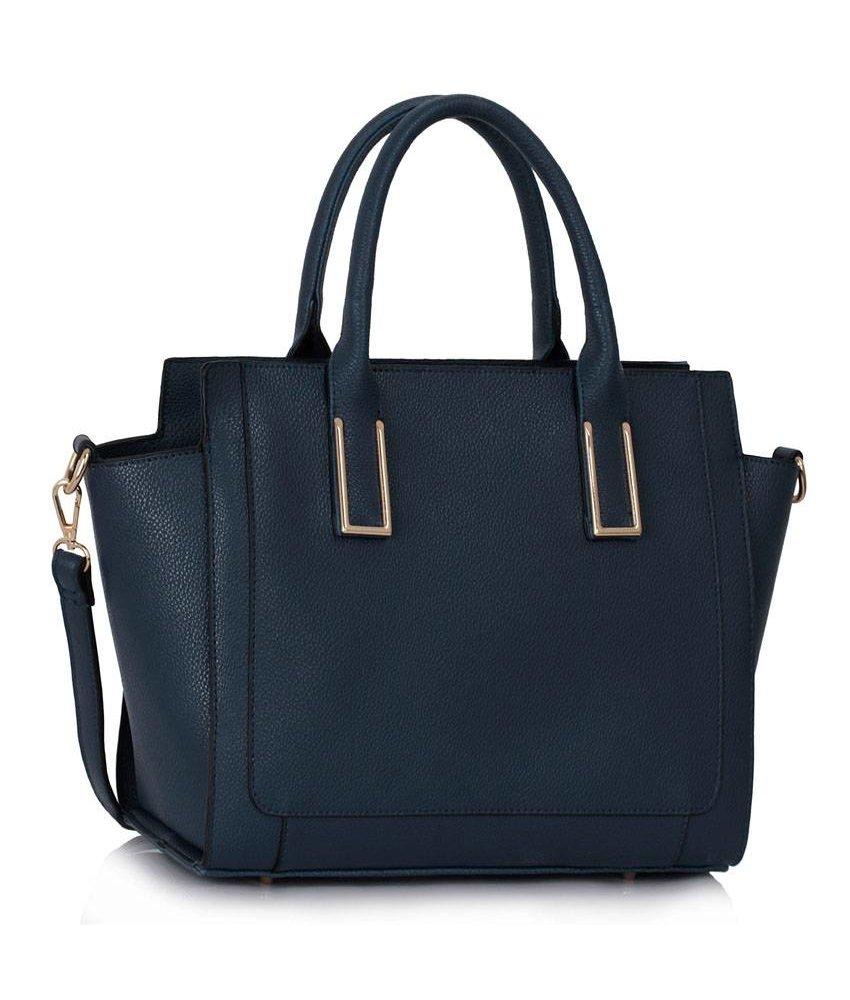 MT Take you Bag Navy