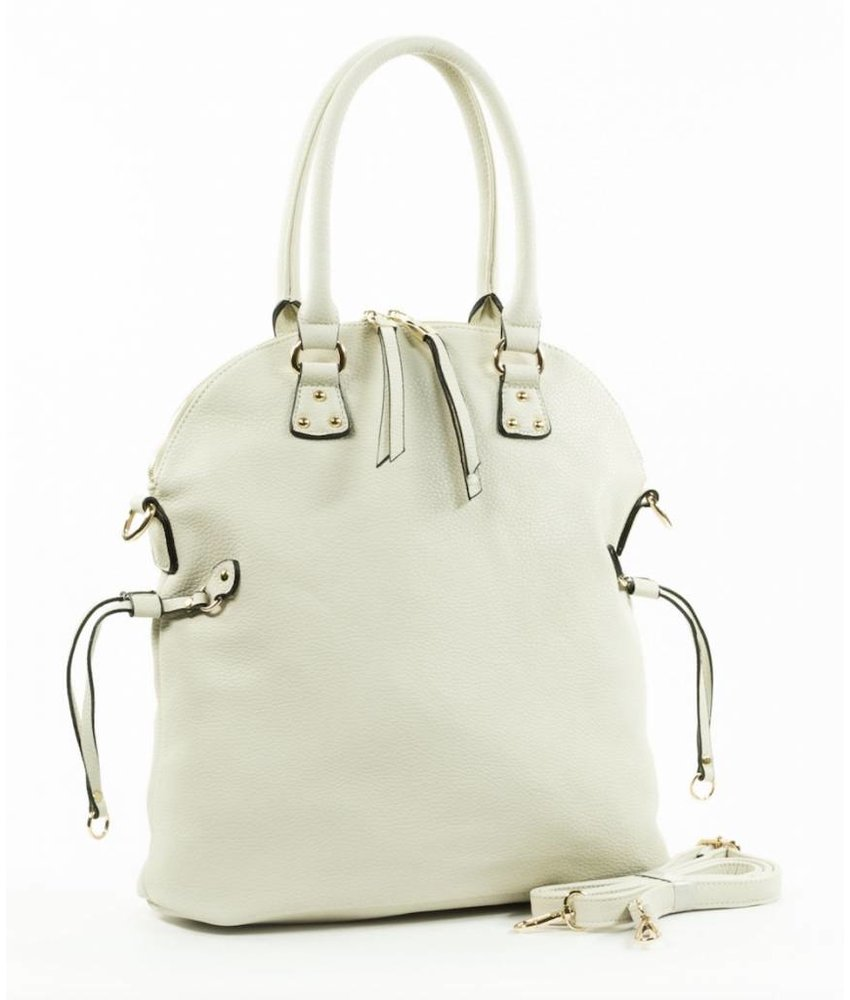 MT Hey mama Bag Beige