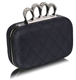 MT Elsa Clutch Navy