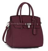 MT The Book Bag Purple
