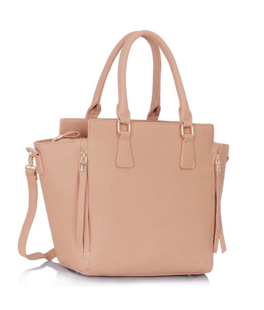 MT Sexy als ik dans Bag Light Nude